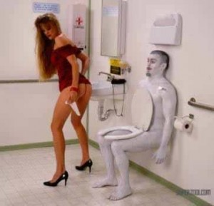 omul wc