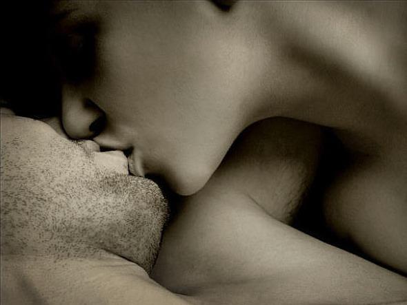 sarutul perfect