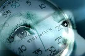 timpul nu exista
