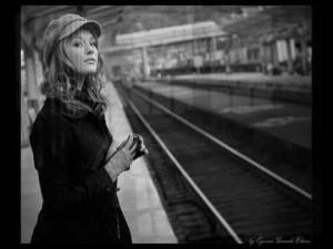 trenul iubirii
