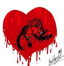 dragoste nebuna