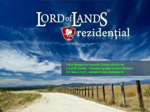 lord of lands | terenuri gratis in brasov
