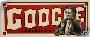 slogan google harry houdini