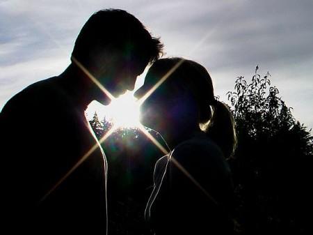 cuplu fericit