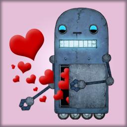 robotzii - love