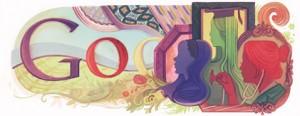 ziua femeii aniversata de google