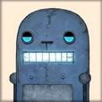 avatar foca robotzi