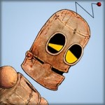 robotzi avatar mo