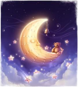 ganduri de noapte