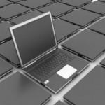 inima sanatoasa a unui laptop