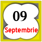 9 septembrie