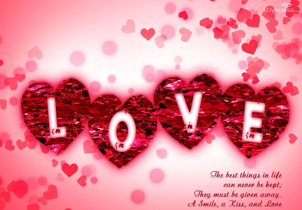 cuvinte de iubire