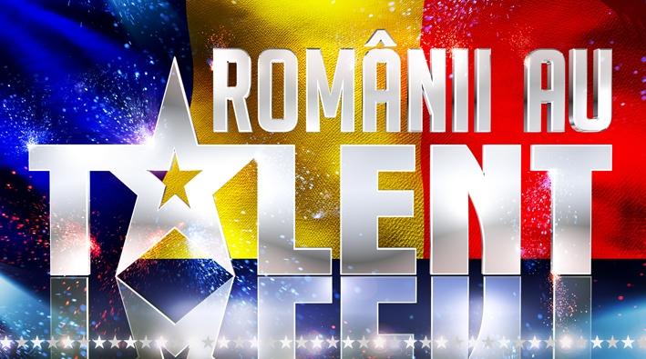 Romanii au talent sezonul 2 full