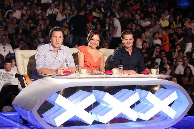 Romanii au talent sezonul 2 a doua semifinala