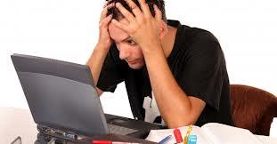 probleme cu laptopul