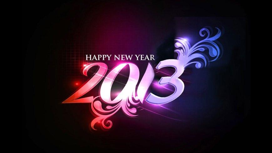 Un nou fericit 2013