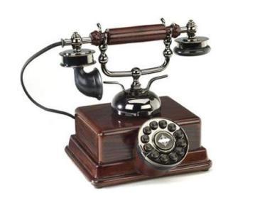 1634-Telefon vechi