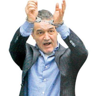 Gigi Becali condamnat