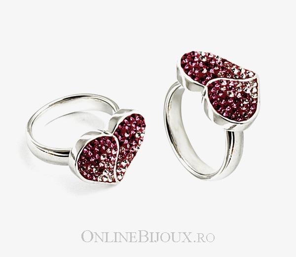 bijuterii cu cristale Swarovski