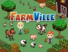 farm ville joc facebook