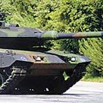 tanc panzer