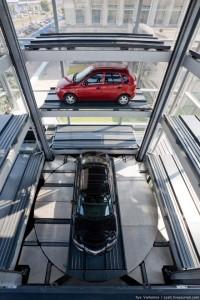 lift parcare