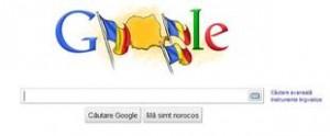 google - ziua natioanala a romaniei
