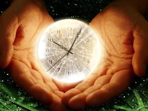 problema timpului