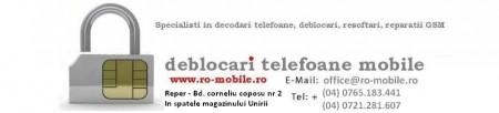 deblocari telefoane mobile