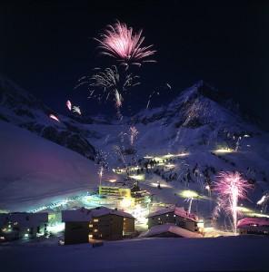 revelion austria