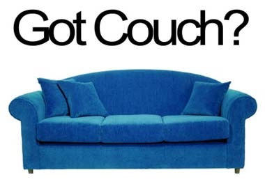 couch-surfing