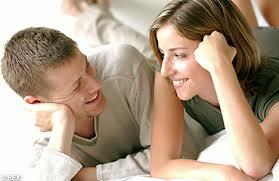 Dragostea adevarata - se vede dintr-o privire...